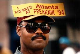 photos atlanta u0027s freaknik