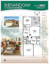 Sterling Homes Floor Plans by Express Homes