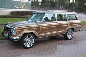 1960 jeep wagoneer vantage sports cars showroom jeep