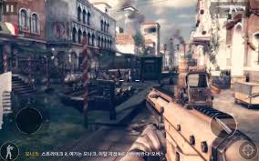 modern combat 5 full graphics hd youtube