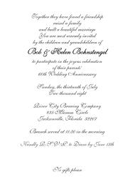 60th wedding anniversary invitations 60th wedding anniversary invitation style 1g
