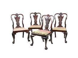 chinese chippendale chairs style at a glance chippendale l u0027 essenziale