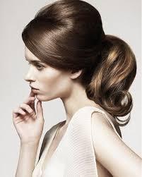 ponytail shag diy haircut 562 best bouffant hair updo images on pinterest hair dos