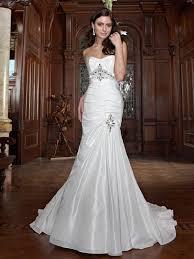 beautiful wedding gowns a chic trumpet beautiful wedding dress am 4387 200 00