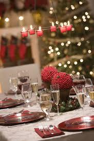table decoration for christmas 25 christmas table settings table ideas