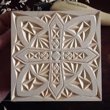 Wood Carving Designs For Beginners by Chip Wood Carving Pattern For Beginner Example Wood Carving