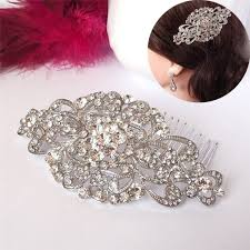 vintage bridal hair 1x vintage wedding hair comb bridal tiara hair