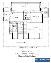 plan 37 15 vtr house plans by garrell associates inc