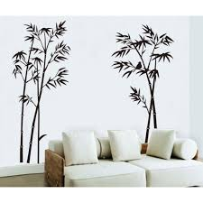 bamboo wall sticker easy to peel and stick wall stickers sticker bamboo wall sticker