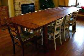 mission style dining room table plans free barclaydouglas