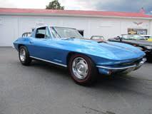 1967 corvette restomod for sale 1967 chevrolet corvette for sale mcg marketplace