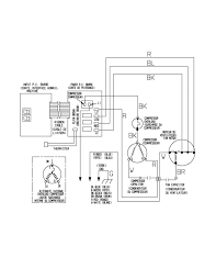 window ac wiring diagram electrical wiring diagrams for air con