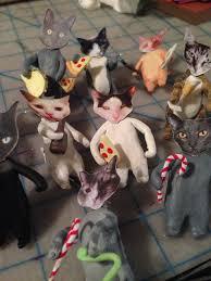 personalized cat ornaments album on imgur