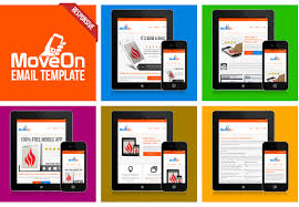 10 free responsive html email templates designssave com