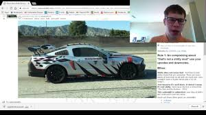 captainsparklez car sh ty car mods reddit subreddit 1 youtube