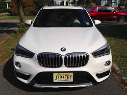 bmw jeep 2017 review bmw x1 suv business insider