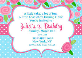 sample birthday invites shabby chic birthday invitation cloveranddot com