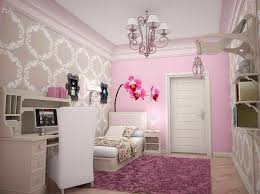Girl Bedroom Home Design Ideas And Pictures - Girls small bedroom ideas