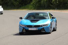 Bmw I8 360 View - creating the bmw i8