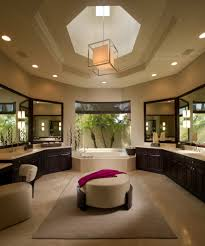 bathroom dark cabinets with beige countertop bathroom contemporary