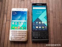blackberry keyboard for android blackberry priv versus samsung s note 5 keyboard android