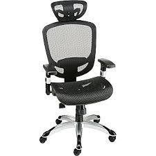 staples hyken technical mesh task chair black staples