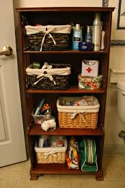 Bathroom Baskets For Storage Bathroom Storage I M A Transplant From California
