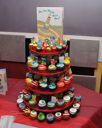 dr seuss cupcakes dr seuss books themed cupcakes cake in cup ny