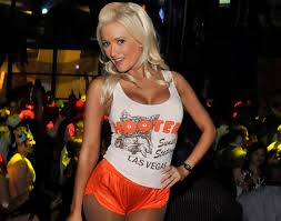 Hooters Costume Halloween Holly Madison 2010 Photos Celebrity Halloween Costumes