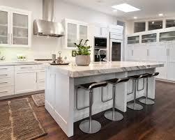 Kitchen With Island Design Ideas Kitchen Island Designs With Seating Luxury Kitchen Island Designs