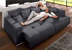 sofa federkern wunderbare ideen rattan lounge sofa alle möbel