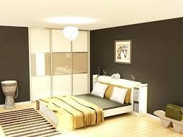 de quelle couleur peindre sa chambre quelle couleur de peinture pour chambre a coucher 0 en photos pro 6