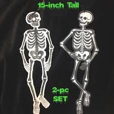 halloween backdrops scene setters halloween props fake skeletons human anatomy animals replica model