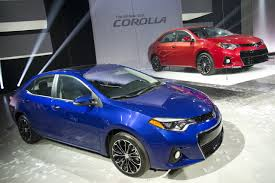toyota germany 2014 toyota corolla news and information autoblog