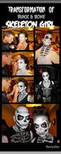 skeleton costume halloween city 30 best halloween makeup images on pinterest halloween makeup