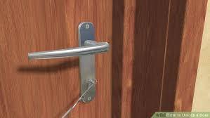 Bedroom Door Lock by Bedroom Open Bedroom Door Without Key On Bedroom Regarding How To