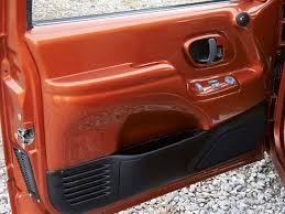 Gmc Interior Parts 1993 Gmc Sierra Custom Lowrider Truck Review Truckin U0027 Magazine