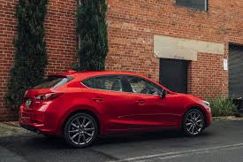 mazda 3 4x4 mazda3 2017 review price specification whichcar