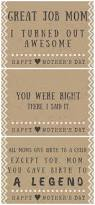 funny mother u0027s day poem card printables hilarious quotes free