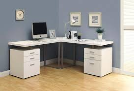 Modern L Shape Desk Modern L Shaped Desk New Furniture