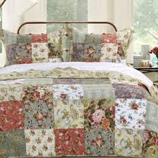 Quilted Cotton Coverlet King Size Quilt U0026 Coverlet Sets You U0027ll Love Wayfair
