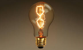 incandescent vintage light bulbs for antique light fixtures
