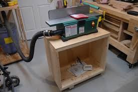Grizzly Router Table 6