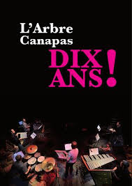 arbre canapas l arbre canapas 10 ans by jazzus productions issuu