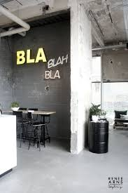 best 25 loft cafe ideas on pinterest industrial dining black
