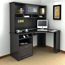 computer desk with shelves white exotic wall computer desk somerefo org