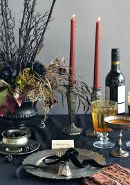 addams family halloween decorations ideas for halloween entertaining nomad luxuries