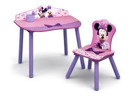 Minnie Mouse Armchair Minnie Mouse Desk U0026 Chair Set Delta Children U0027s Products