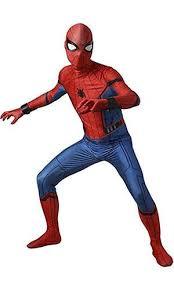 Spiderman Costume Halloween 10 Spiderman Costumes Halloween 2017