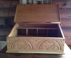 Wood Box Plans Free Download by Slant Top Secretary Desk Plans Diy Free Download Patterns Idolza